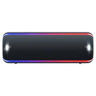 Coluna Bluetooth SONY SRSXB32B.CE7 (Preto – Autonomia: Até 24 Horas – Alcance: 10 m)
