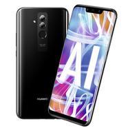 Huawei Mate 20 Lite 4GB 64GB Dual SIM Preto