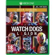 Jogo Xbox One Watch Dogs Legion: Gold Edition (Ação/Aventura – M18)