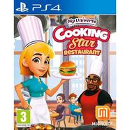 My Universe: Cooking Star – PS4