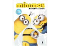 Livro Mínimos – Narrativa Juvenil