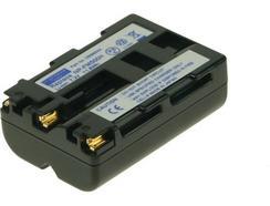 Bateria 2-POWER Sony NP-FM500H