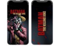 Powerbank 53485 Joker (6000 mAh – USB – MicroUSB – Preto)