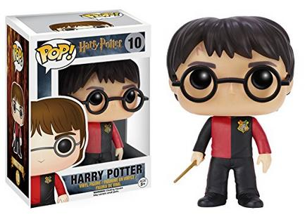 Figura FUNKO Pop! Vinyl Harry Potter: Harry Triwizard