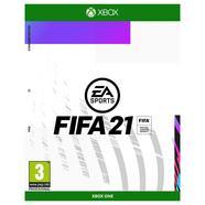 JOGO XBOX ONE FIFA 21
