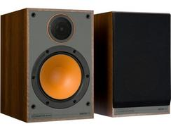 Coluna MONITOR AUDIO Monitor 100 Nogueira