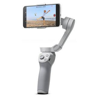 DJI OM 4 Gimbal de 3 eixos para smartphone