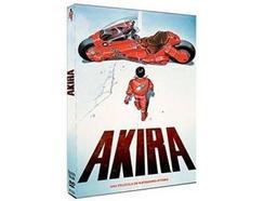 DVD Akira
