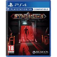 Syndrome – PS4