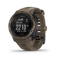 Relógio Desportivo GARMIN Instinct (Bluetooth – Castanho)