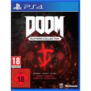 Doom Slayers Collection – PS4