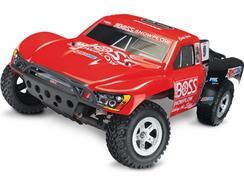 Carro Telecomandado TRAXXAS Slash 2WD Racing Truck