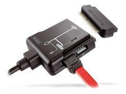 Adaptador SITECOM CN-330 USB To IDE/SATA