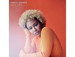 Vinil LP Emeli Sandé – Real Life