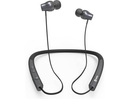 Colar Stereo GOODIS Stereo Bluetooth 4.0 em Preto