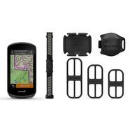 Pack de GPS Edge 1030 Plus HRM Bundle Preto
