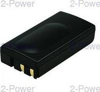 Bateria 2-POWER Canon BP-711