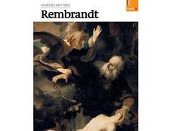 Livro: Os Grandes Mestres: Rembrandt de Silvia Bruno