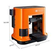 Impressora 3D XYZ Da Vinci Mini