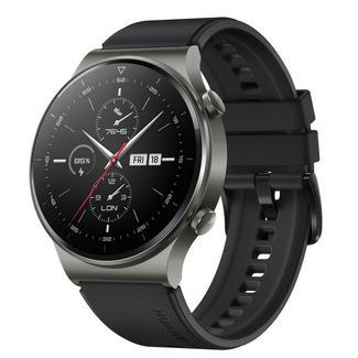 Smartwatch HUAWEI Watch GT2 Pro (46mm – Preto)