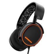 SteelSeries Arctis 5 7.1 Surround Preto
