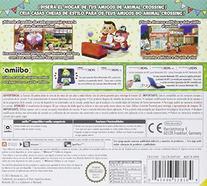 Jogo Nintendo 3DS Animal Crossing: Happy Home Designer + 1 Cartão Amiibo