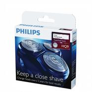 Pack 3 Cabeças PHILIPS 9000 Speed HQ9/50