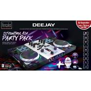 DJ Control Hercules Air Party Pack