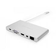 Hub HYPERDRIVE Ultimate 11-em-1 (USB-C – Prateado)