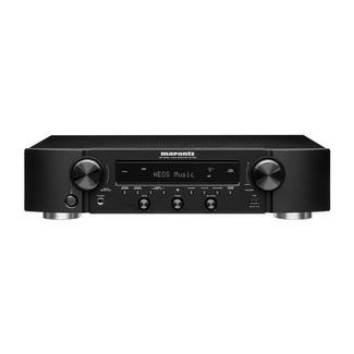 Receptor Estéreo Marantz NR1200 com Leitor Áudio e HEOS – Preto