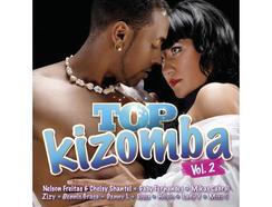 CD Top Kizomba Vol.2