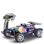 Carro Telecomandado CARRERA-TOYS Red Bull NX2 (M14 – Até: 50 km/h – Alcance: 50 m)