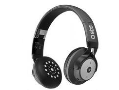 Auricular Stereo Bluetooth 4.0 SBS Branco