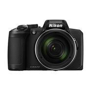 NIKON COOLPIX B600 Preto (16 MP – ISO: 125 a 1600ISO – Zoom Ótico: 60x)