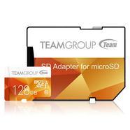 Team Group Color Card MicroSDXC 128GB Class 10 UHS-1