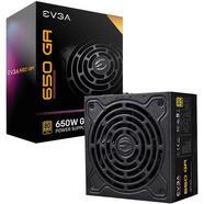 EVGA 650GA Supernova 650W 80 Plus Gold Modular