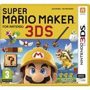 Super Mario Maker – 3DS
