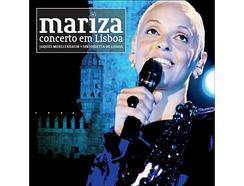CD Mariza – Concerto em Lisboa