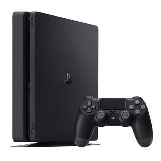 Consola PS4 Slim 500GB Preta
