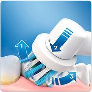 Escova de Dentes Elétrica ORAL-B Pro 750 Cross Action
