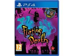 Jogo PS4 Flipping Death
