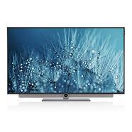 "TV LED 4K Ultra HD Smart TV 49"" LOEWE BILD 3 Cinza Claro"