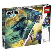 Lego Hidden Side: Expresso Fantasma