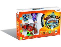 Jogo Wii Skylanders Giants (Pack Inicio)