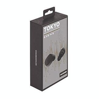 Auriculares Bluetooth Urbanista Tokyo – Preto