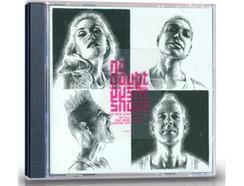 CD No Doubt – Push and Shove