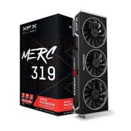 XFX Speedster MERC 319 AMD Radeon RX 6900XT Black Gaming 16GB GDDR6