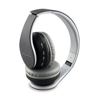 Headphone Conceptronic Parris Preto Wireless Bluetooth