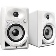 Colunas PIONEER DJ DM-40BT-W