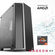 Computador Desktop PCDIGA Ryzen Gaming GML-AR LGW Edition